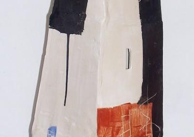 Toren 12, 2007, verk.