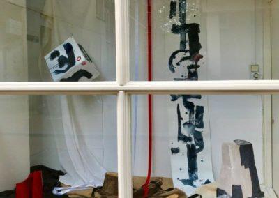 Installatie Zen 2018