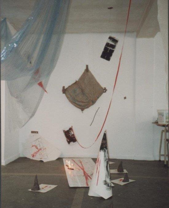 Installaties 1993